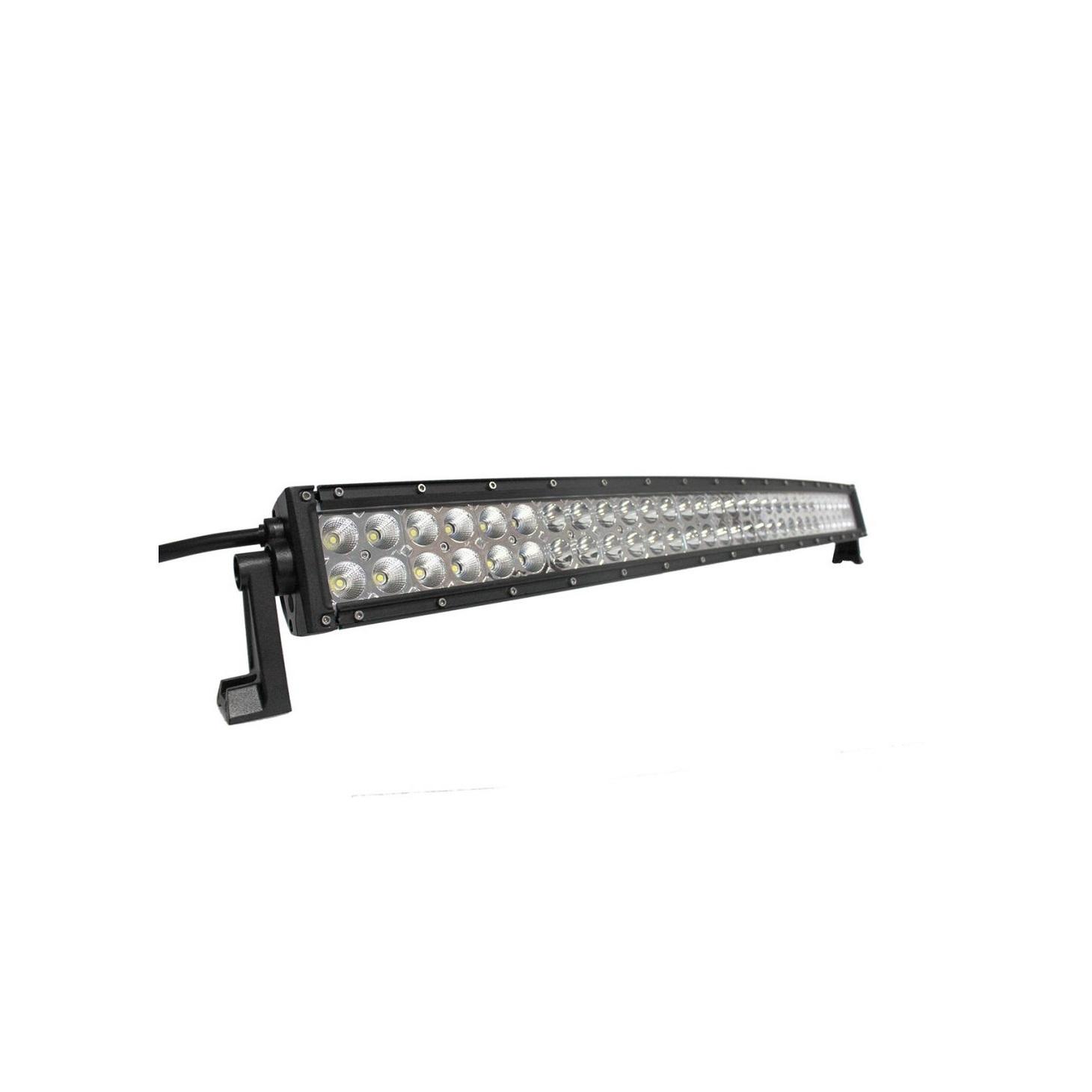 SHARK LED LIGHT BAR, CURVED, 30, 180W, R 810 MM