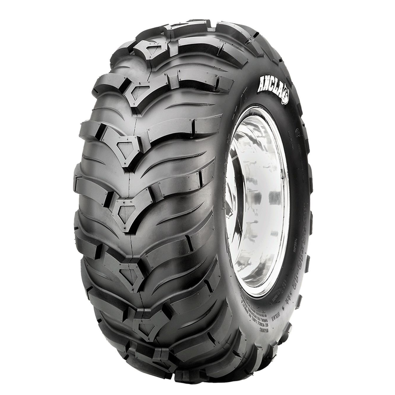CST ANCLA pneumatika 25X10-12 4PR (51M)