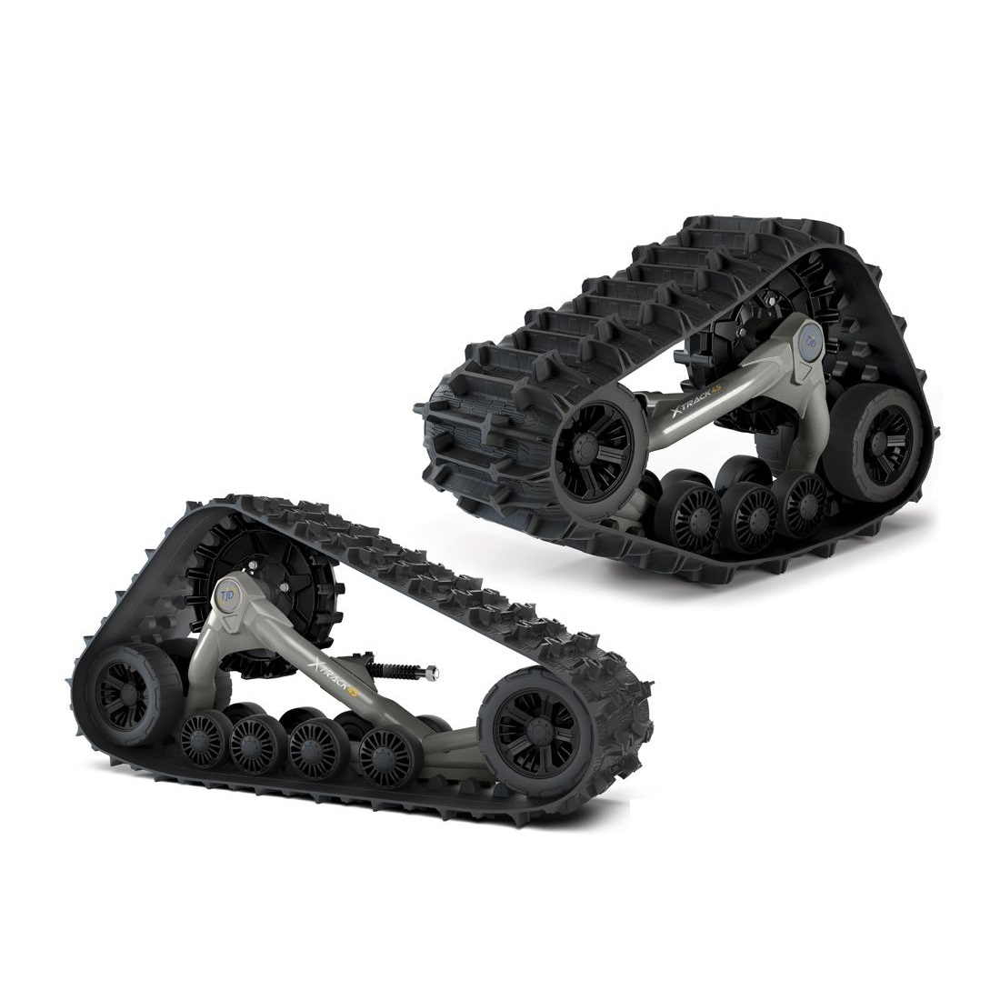 TJD XTRACK 4S TRACK (INCL. ADAPTERS)