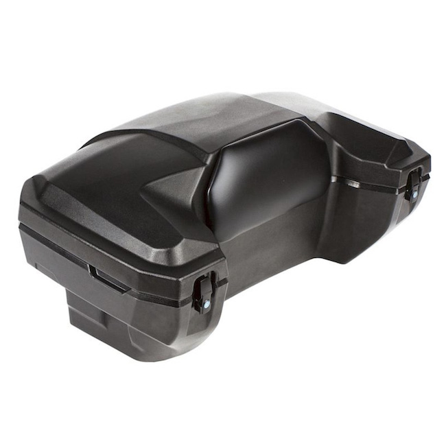 Zadný úložný box CF MOTO R306 s opierkou 96L