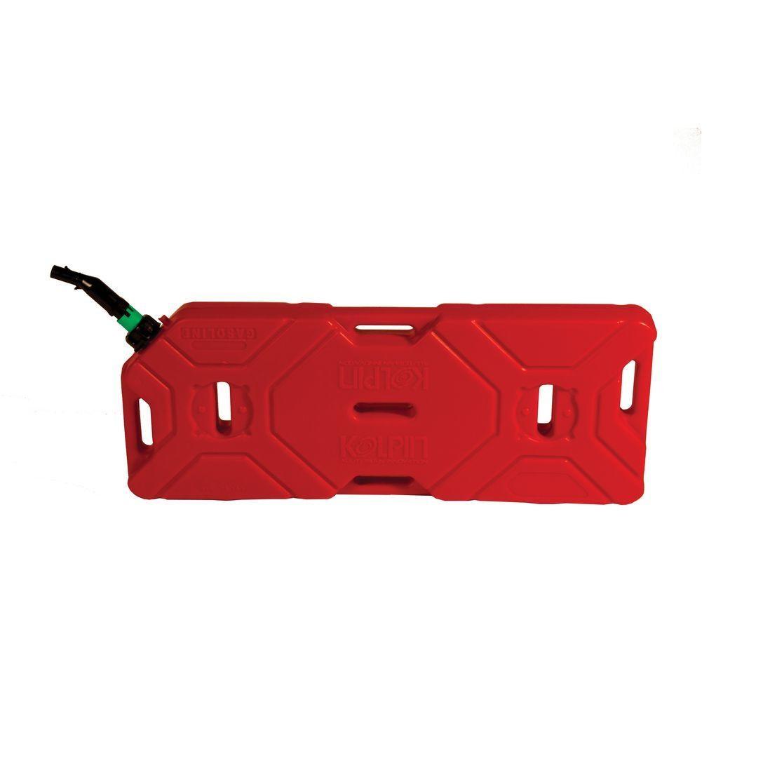 KANISTER KOLPIN - 15L (červená)