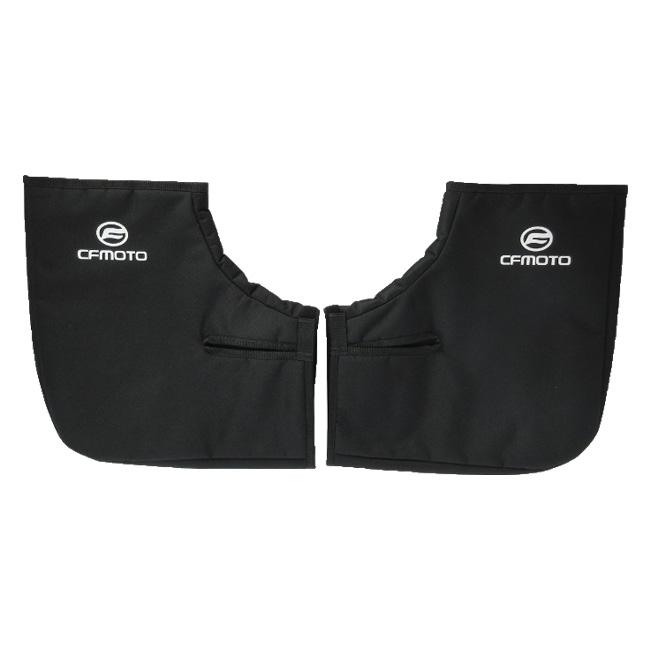 Zateplené návleky na riadidlá CFMoto
