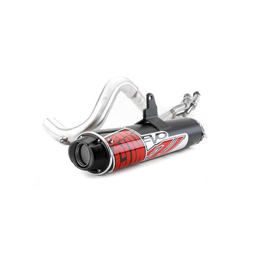 BIG GUN CAN-AM RENEGADE 550/800 (2007-2012) EVO U SLIP ON