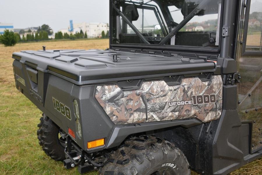 DFK CARGO BED (CF-MOTO UForce 1000)