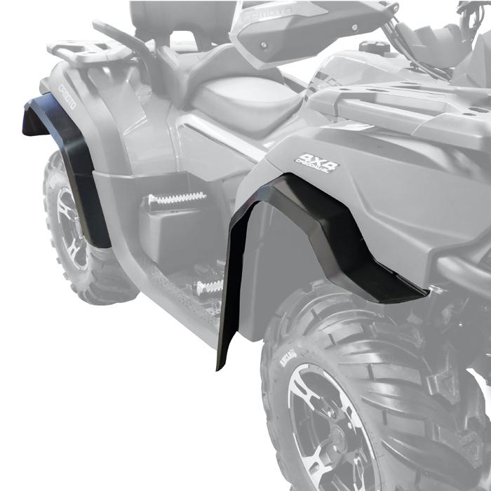 Rozširovacie lemy CFMOTO Gladiator X625