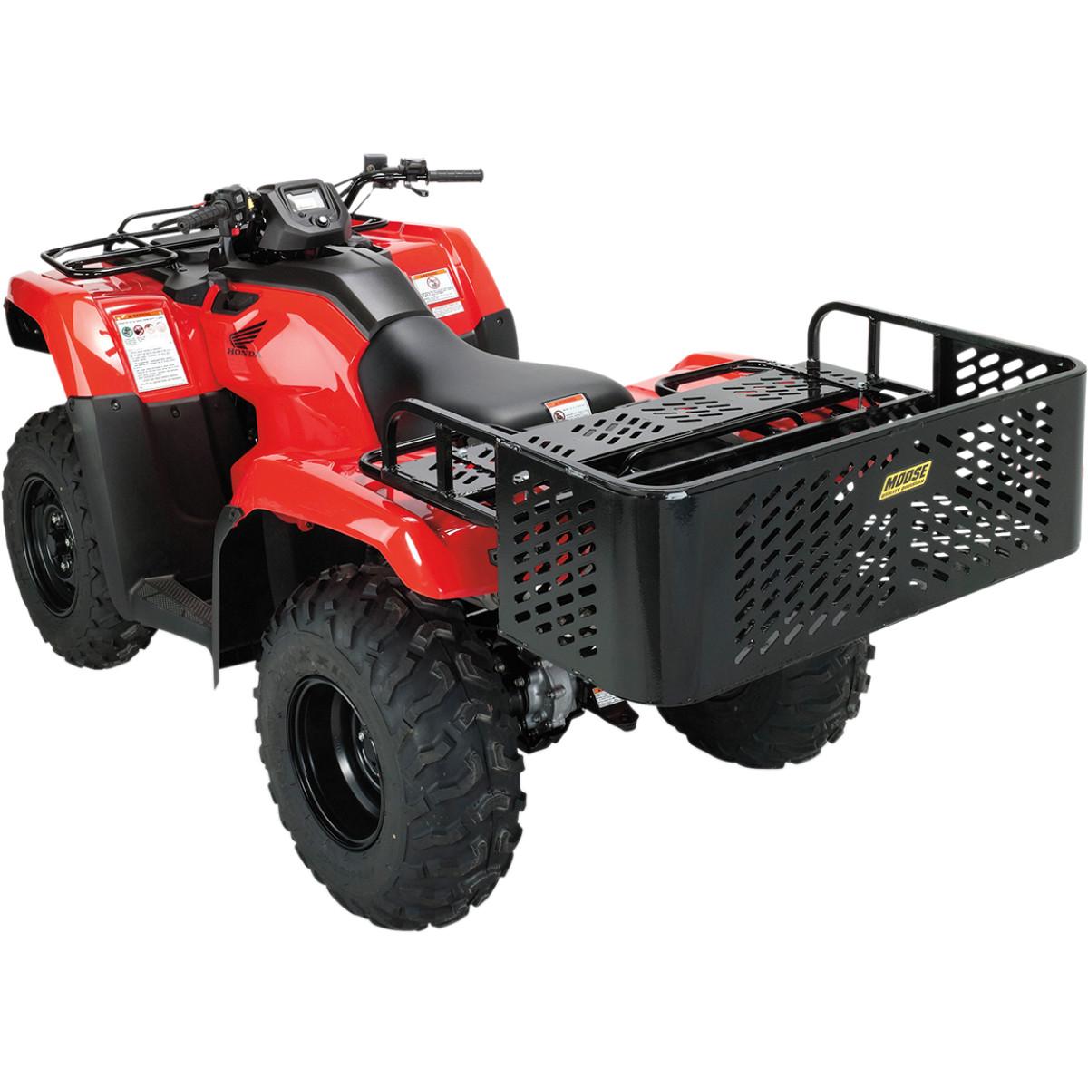DROP RACK ATV MOOSE