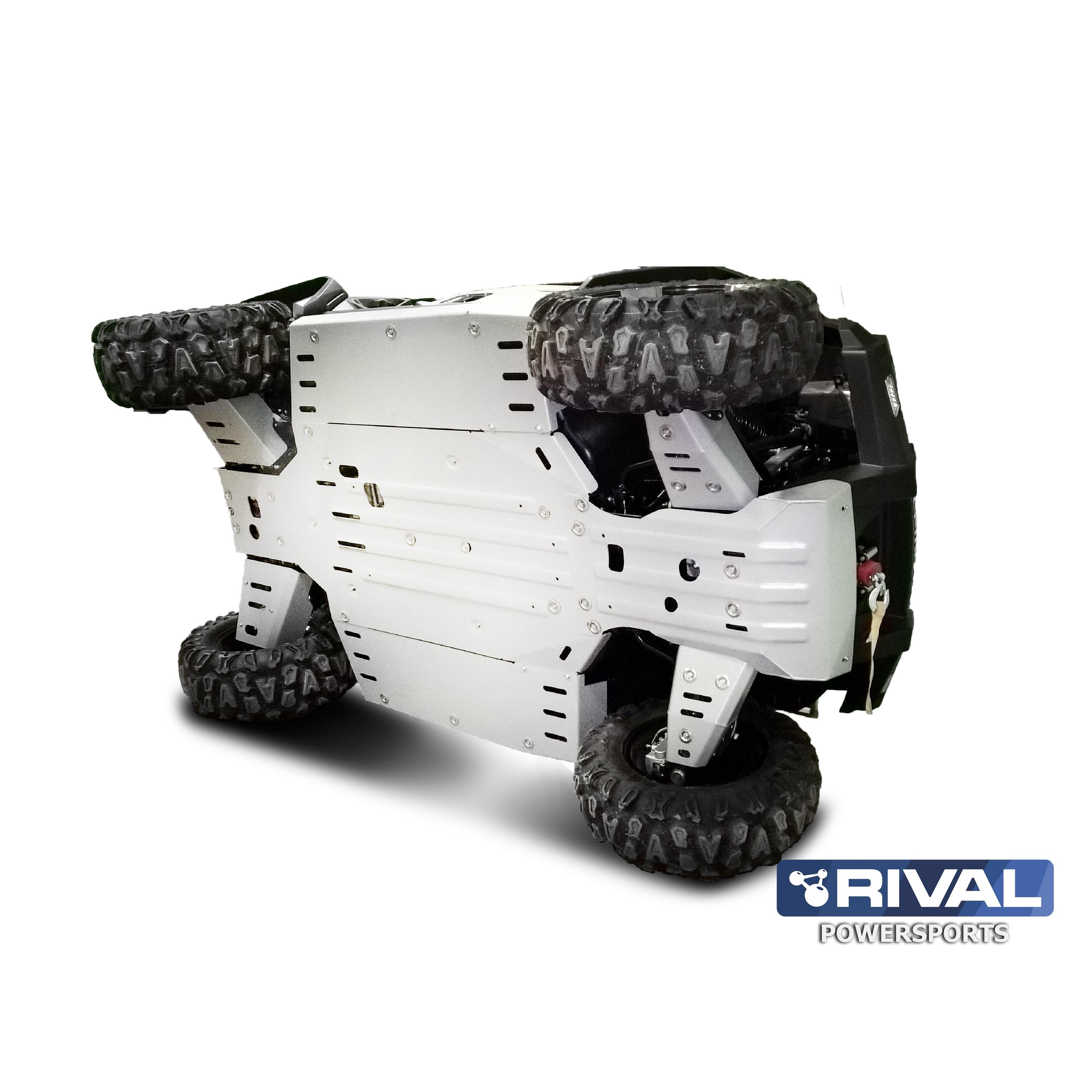Ochranný kryt podvozka Gladiator UTV 550/830