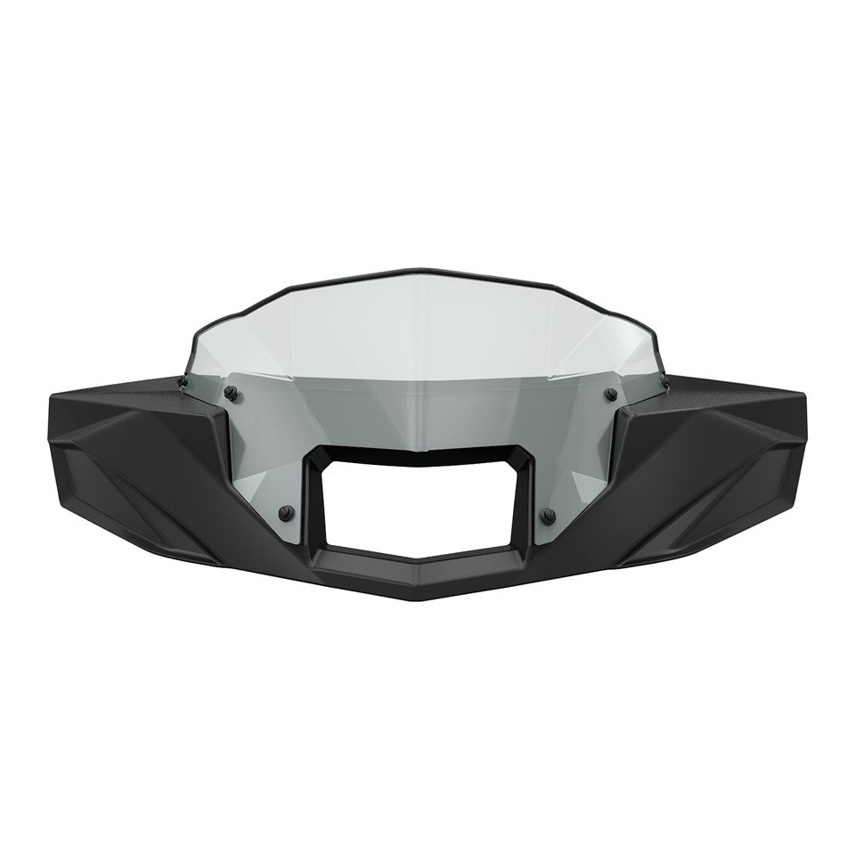 Polaris Ultimate Series - Plexi (Low View) (SPORTSMAN)