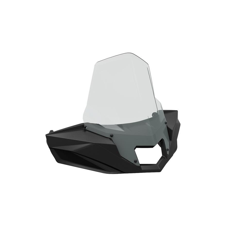 Veterný plexi štít ULTIMATE SERIES - XP 850, 1000 2017+