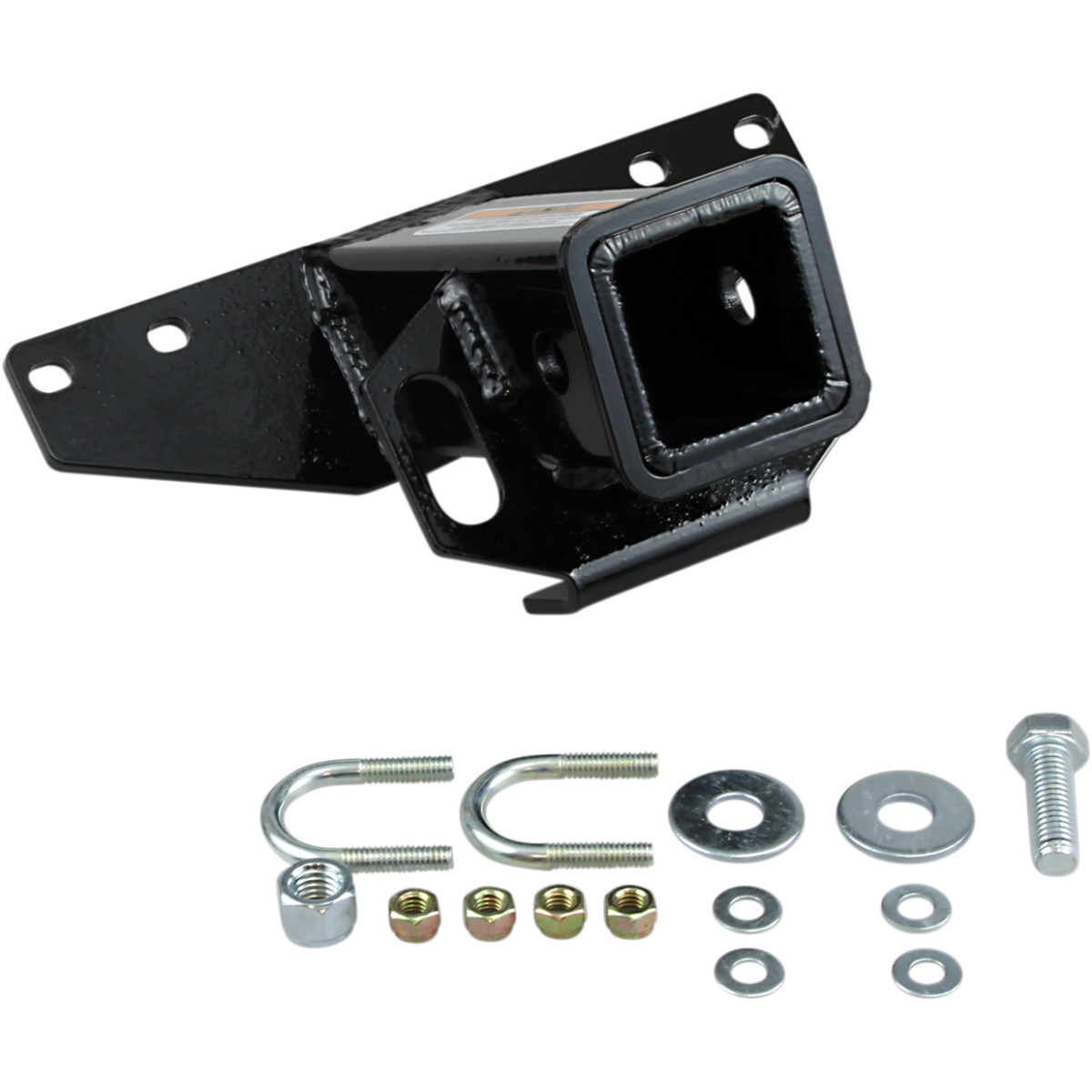 MOOSE RECEIVER HITCH 2 KINGQD