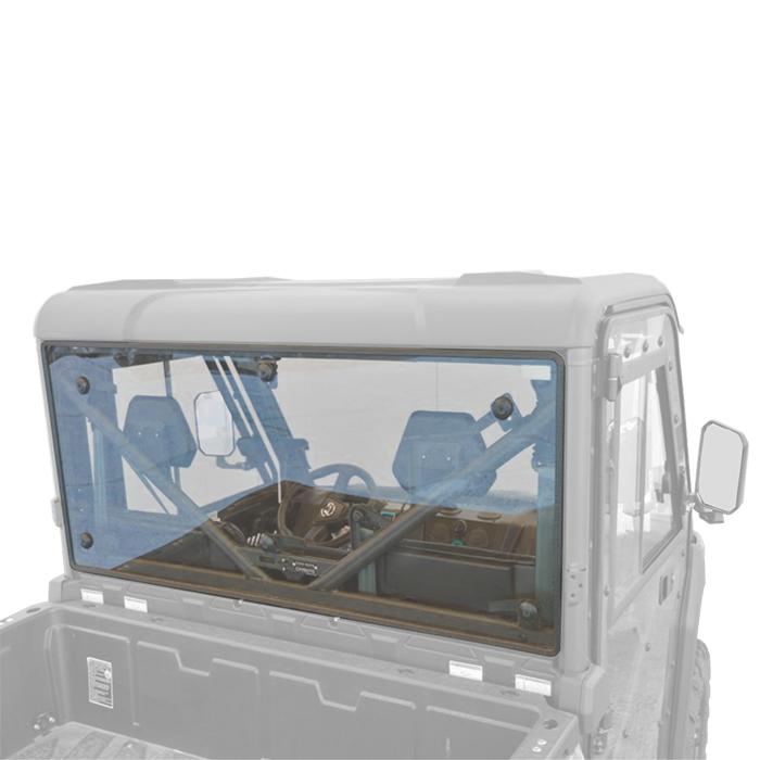 UTV1000 Polykarbonátové zadné okno